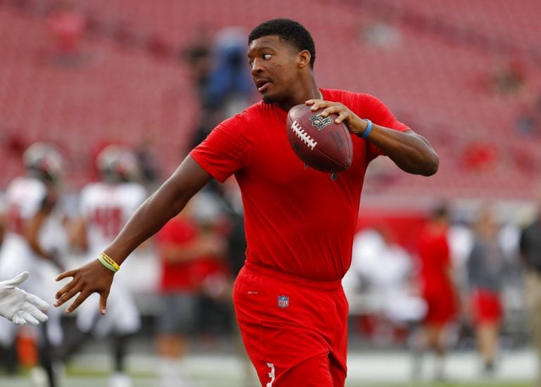 Uber driver sues Jameis Winston for sexual assualt