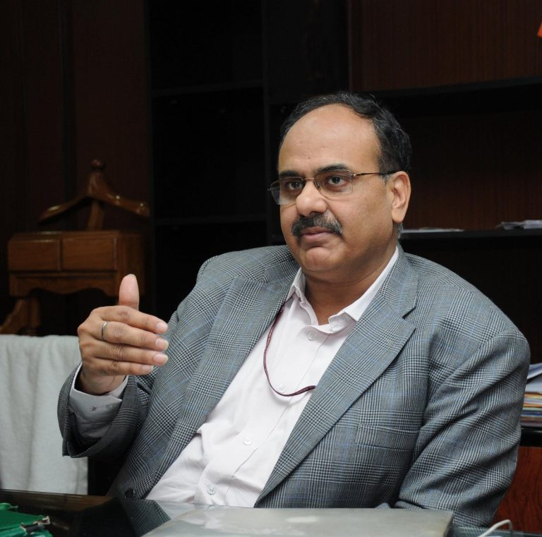 Finance secretary Ajay Bhushan Pandey on sectors driving economic recovery, next stimulus package and extension of PLI scheme