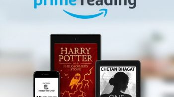 Amazon launches Prime Reading service in India, offers access to unlimited ebooks, says report