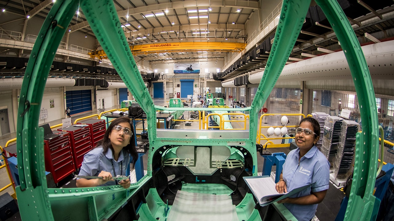 India's innovation fuels the flights of tomorrow