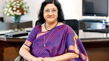 Arundhati Bhattacharya to be SWIFT India chairman, says report