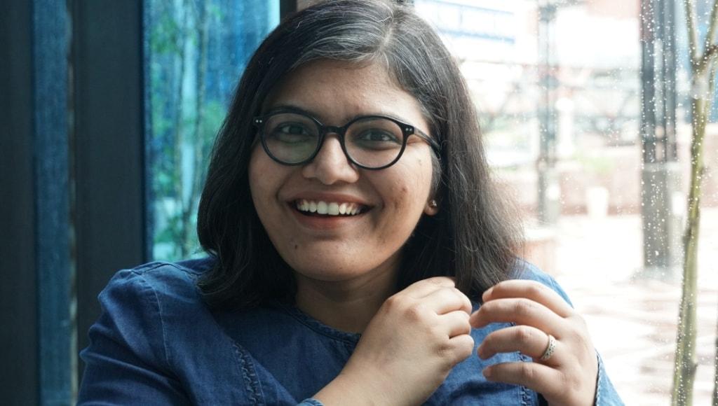 Ashima Chauhan, 32, entrepreneur