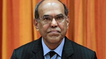 Former RBI Guv D Subbarao says inflation targeting framework must be continued