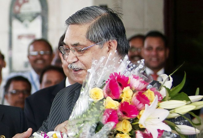 Former RBI deputy governor KC Chakrabarty a 'suspect' in Vijay Mallya case: report