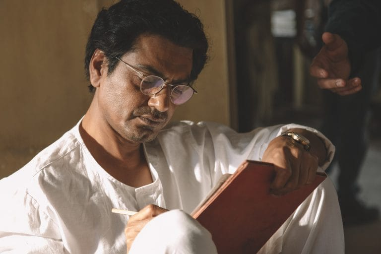 Manto Review: What he writes is literature. But is it obscene?