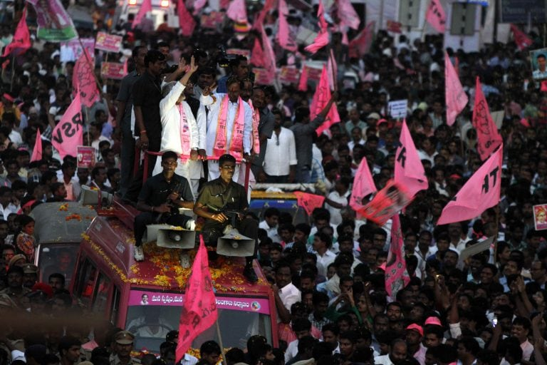 General Elections 2019: The Third Front mirage and KCR's dream of being the prime minister