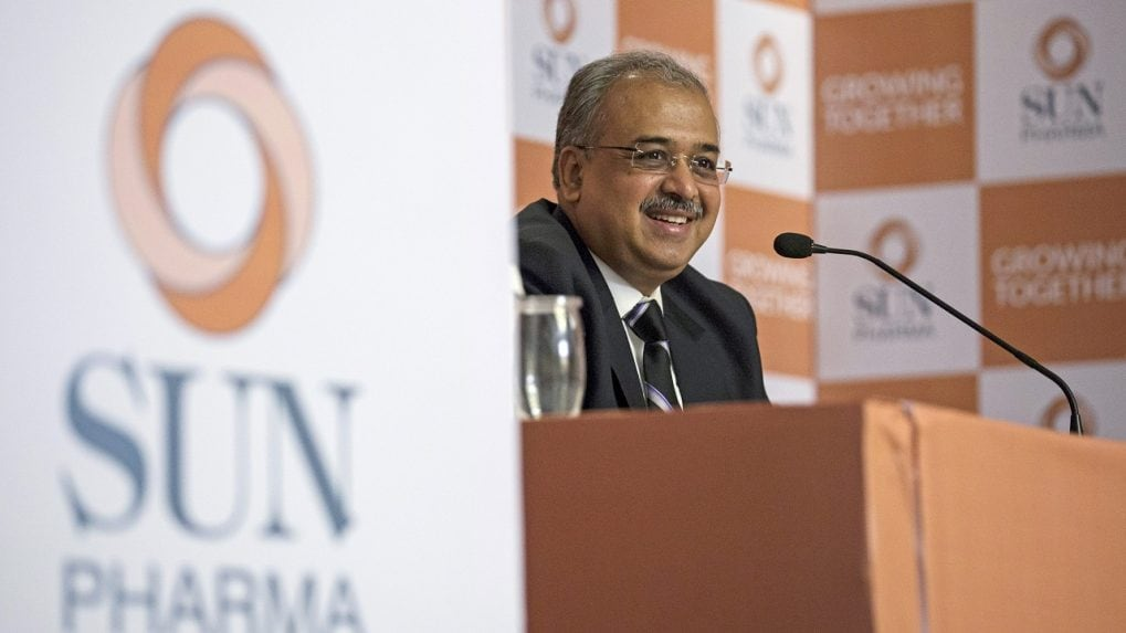 Dilip Shanghvi assures investors highest levels of corporate governance, says will make changes to increase transparency