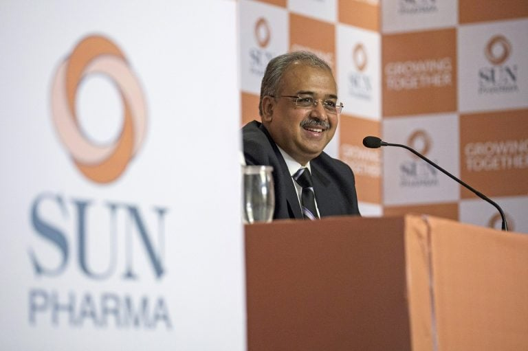 Sun Pharma helped Suraksha Realty raise funds at least thrice in 2 years, says report