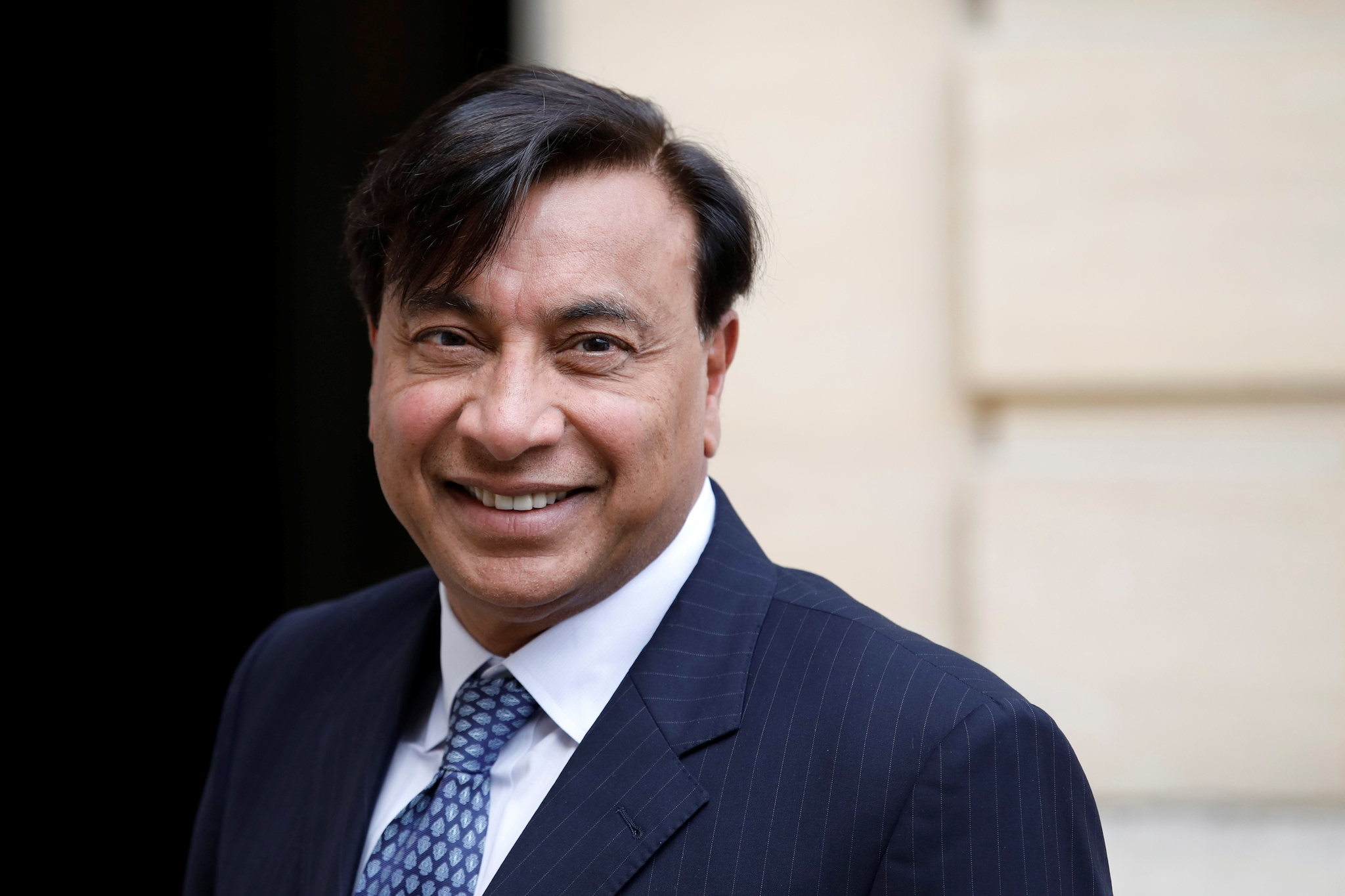 #6 Lakshmi Mittal, chairman and CEO, ArcelorMittal (Real-time net worth: $11.5 billion): Lakshmi Mittal serves as chairman and CEO of ArcelorMittal, the world's biggest steelmaker. Hailing from a steel clan, he separated from his siblings to start Mittal Steel, then went on to merge the company with France's Arcelor in 2006. Benefiting from the steel recovery, the company reported a surge in net profit to $4.6 billion in 2017 on revenue of $68.7 billion. ArcelorMittal, along with Italian steel firm Marcegaglia, acquired Italy's loss-making steel group Ilva for $2.1 billion in June 2017. (REUTERS/Benoit Tessier)