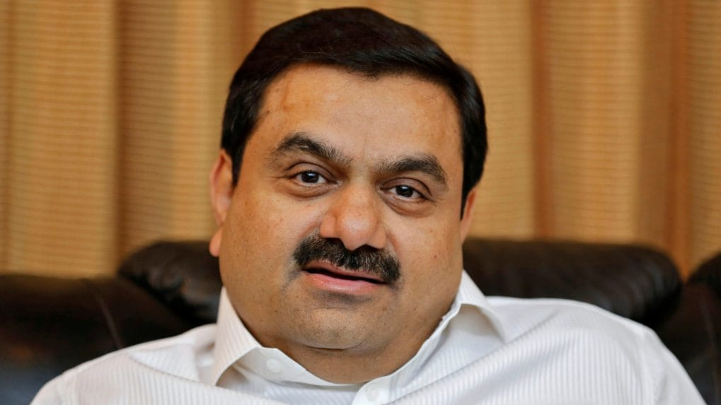 Acquisition of Adani Agri Logistics a positive due to centre's focus on agriculture, says Adani Ports