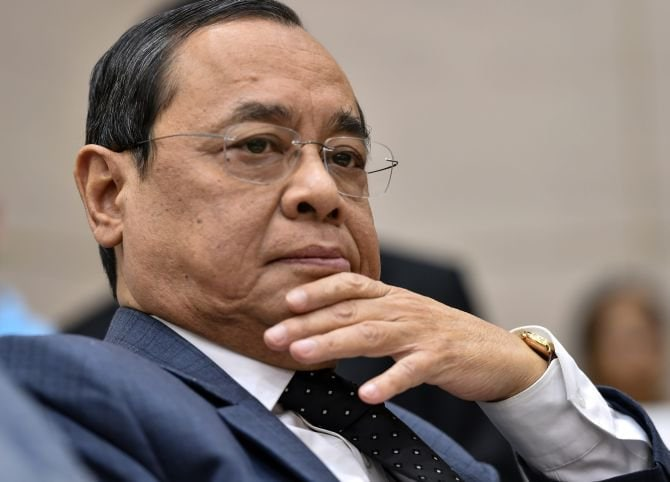 Ranjan Gogoi, chief justice who oversaw landmark rulings such as Ayodhya and Rafale, to retire on Sunday
