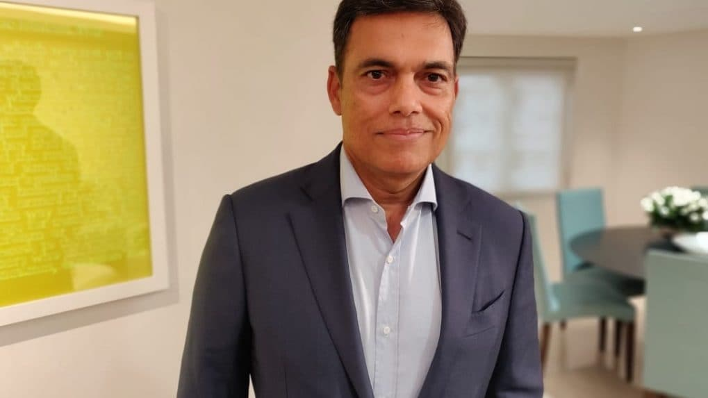 India cannot afford negative growth; bank interest must be brought down, says Sajjan Jindal