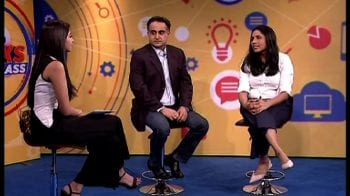 Young Turks Master Class: How to put your idea through a passion test