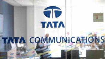 Tata Communications sees five-fold jump in net profit at Rs 309.41 crore