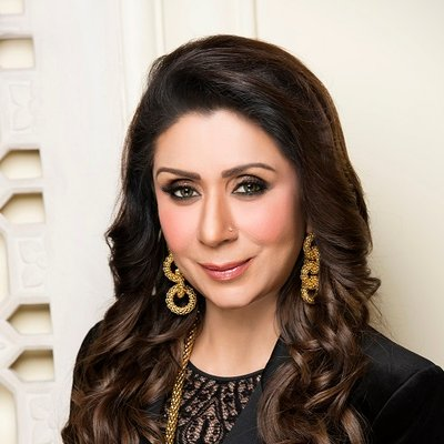 10. Vandana Luthra & Family: Net Worth: Rs 1,300 crore. Luthra pioneered the concept of a beauty and wellness chain in India. She opened her center in New Delhi in 1989, offering weight management as well as hair and skin treatments, and now has 313 centers in 11 countries in Asia, the Middle East and East Africa. Her VLCC Personal Care business sells skin care and hair care products through 72,000 outlets across India.