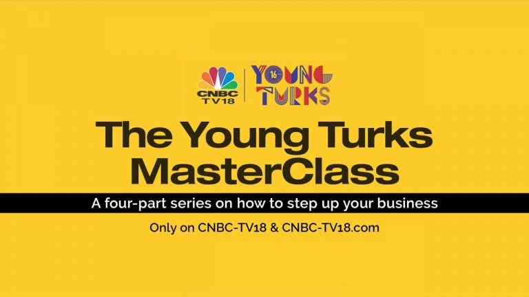 Young Turks Master Class: How to negotiate the terms not just the valuation