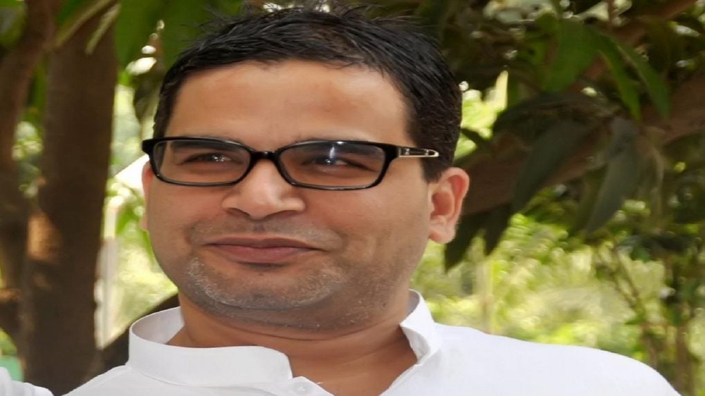 Leaders of Oppn parties to converge at Sharad Pawar's residence on Tuesday, NCP chief meets Prashant Kishor