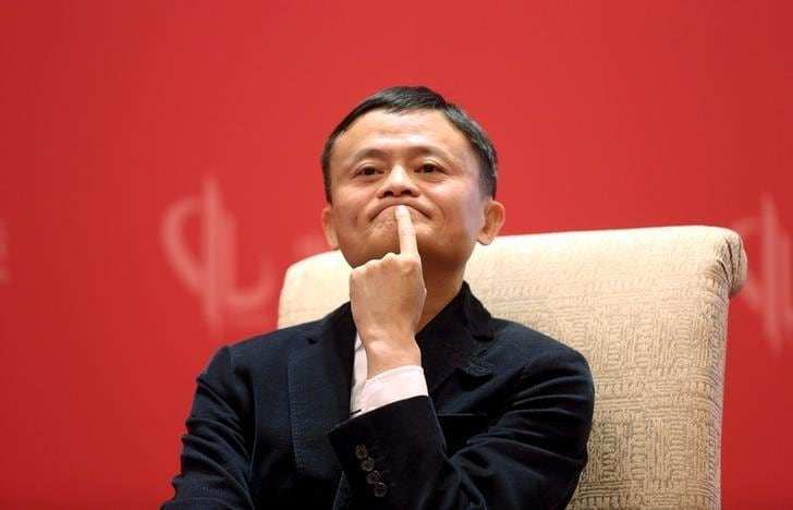 After endorsing controversial '996' work culture, now Jack Ma says 12-hour week could be the norm