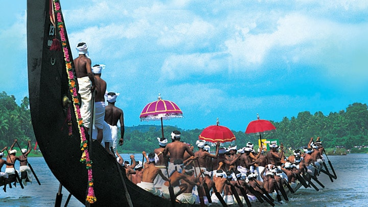 Kerala eyes over 20 lakh foreign tourist arrivals by 2020-end