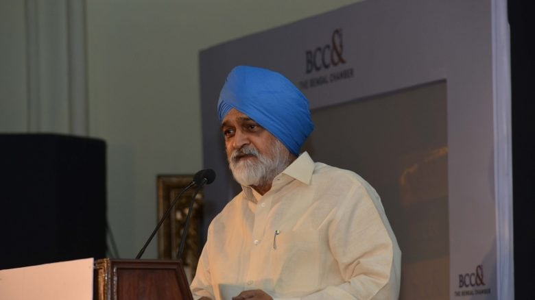 Last 30 years have demonstrated that India is capable of changing policy, says Montek Singh Ahluwalia