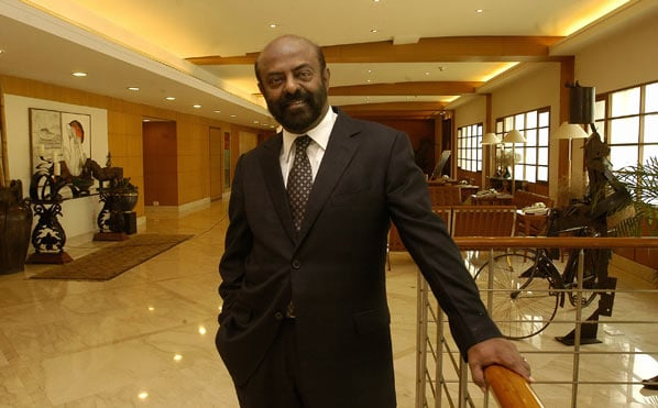 #2 Shiv Nadar, founder and chairman of HCL (Real-time net worth: $15.3 billion): Indian IT pioneer Shiv Nadar cofounded HCL in a garage in 1976 to make calculators and microprocessors. Today, he chairs HCL Technologies, a $7.5 billion (revenue) company that is India's fourth-largest software services provider.