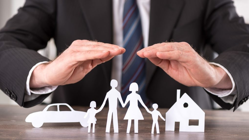 Taking a home loan? Don't forget that insurance cover