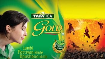 Storyboard: Here's a look at Tata Tea Gold's new campaign
