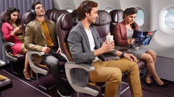 Vistara unveils measures for safe-flying initiative amid pandemic
