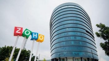 Too much money invested in cloud companies, says Zoho CEO Sridhar Vembu