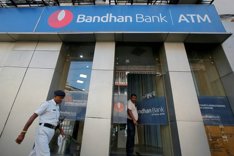 Bandhan Bank shares surge on addition in MSCI index, Gruh Finance up 20%