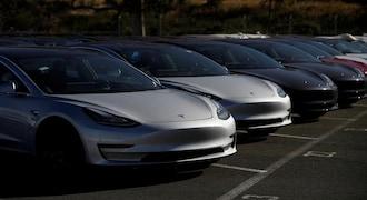 Tesla produced 53,239 Model 3s in third quarter