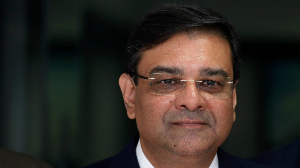 In new book, Urjit Patel attacks UPA for allowing NPAs to build up