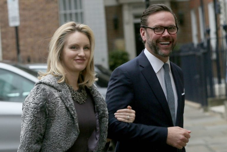 FT says James Murdoch in line for Tesla chair Musk reply- incorrect