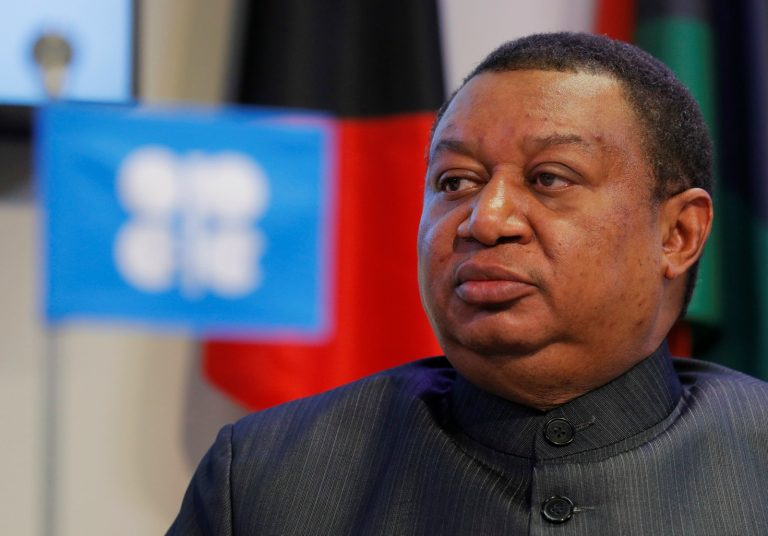 OPEC working with partners to maintain crude supply, says secretary general Mohammed Barkindo