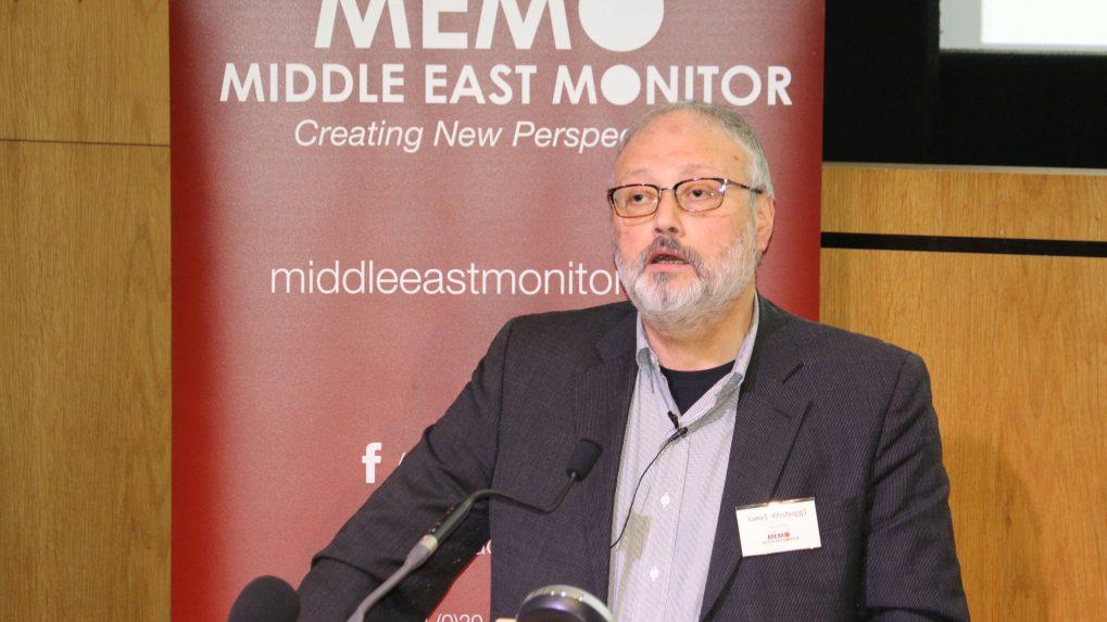 Saudi Arabia admits Jamal Khashoggi is dead