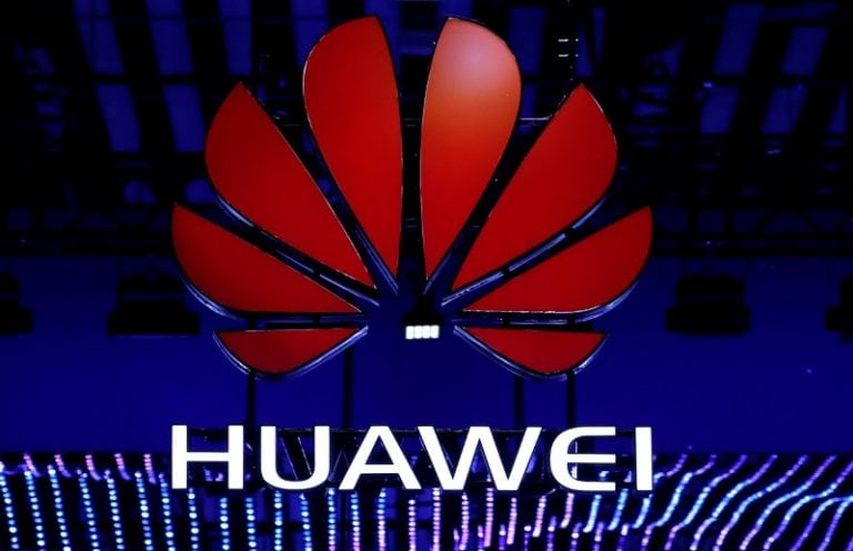 Huawei chief financial officer arrested in Canada