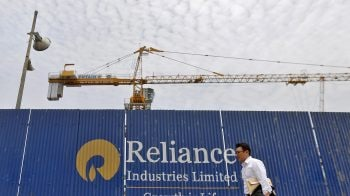 FII holdings in Reliance Industries hits record high