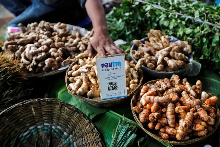 Retail inflation rises to 3.18% in June from 3.05% in May - CNBCTV18 thumbnail
