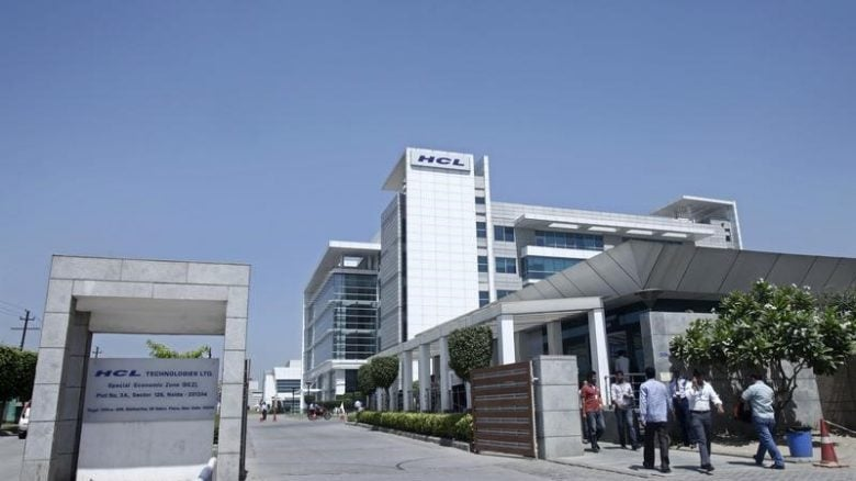 Saw phenomenal ramp up in software business: HCL Tech