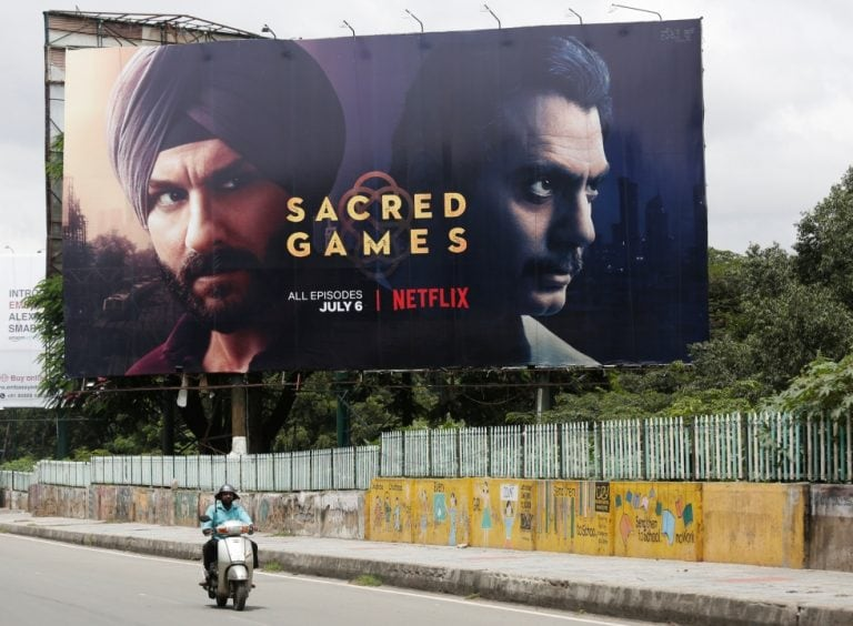 #MeToo: Netflix CCO defend its decision to continue association with Anurag Kashyap, Vikramaditya Motwane