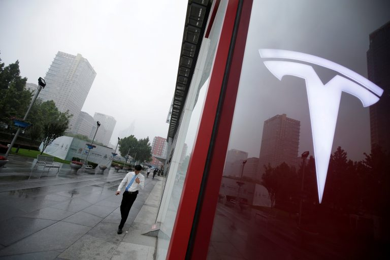 Tesla critic Citron makes U-turn ahead of results