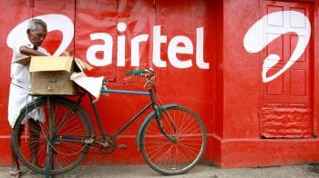 Bharti Airtel reports record Q2 loss of Rs 23,044.9 crore