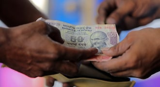 India's April-September fiscal deficit at Rs 5.95 lakh crore