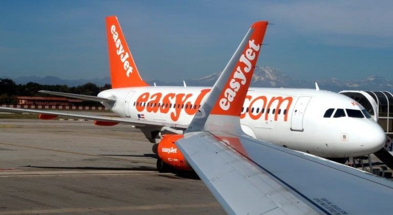 EasyJet makes progress with electric aircraft plan