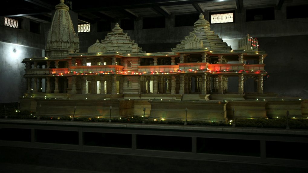 Ayodhya Ram temple event: Over 160 million watched live telecast of Ram temple event: Prasar Bharati CEO