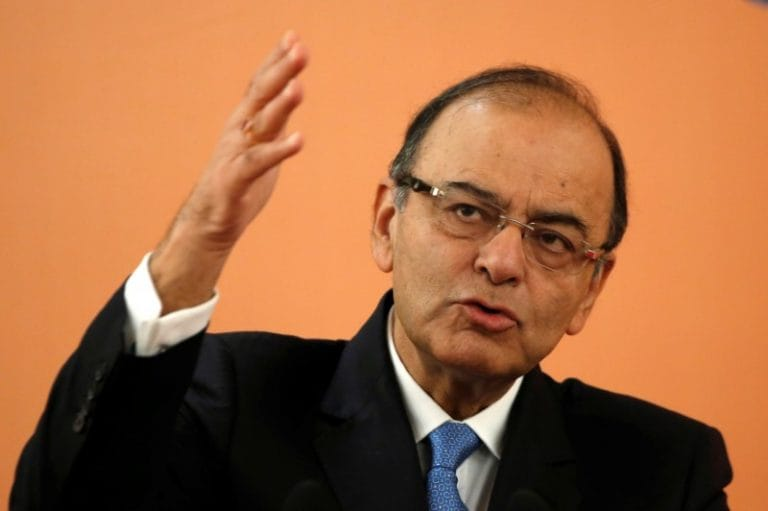 It's time to stand up with judiciary, Jaitley on allegations against CJI