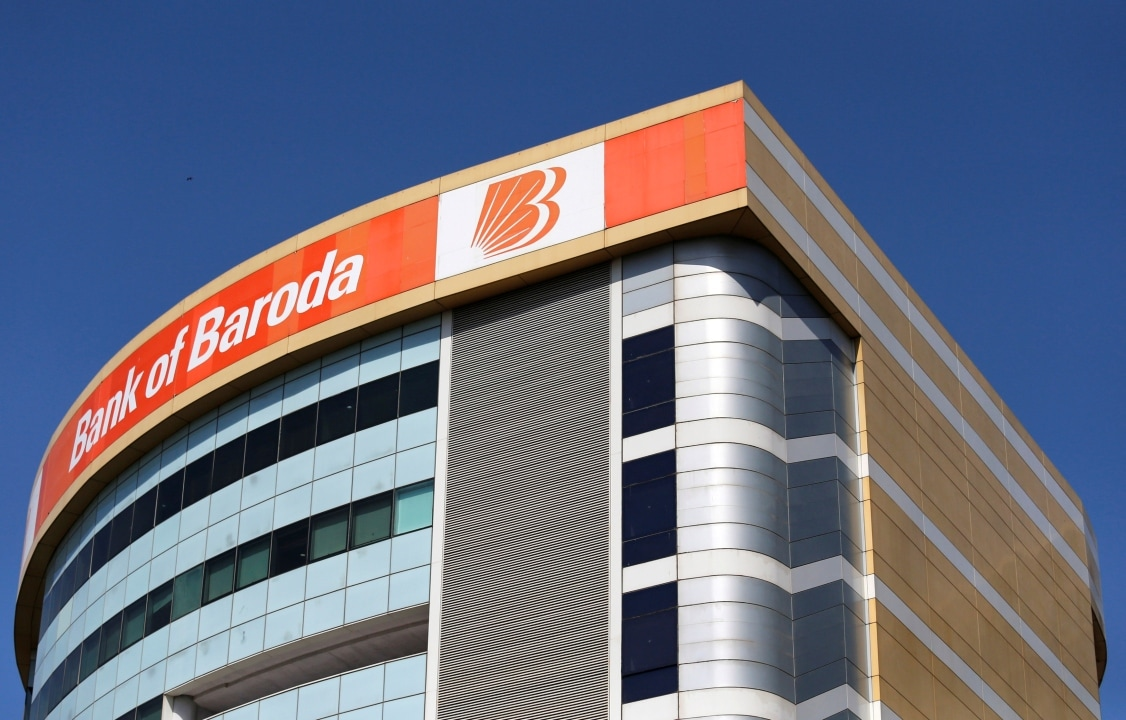 Bank of Baroda: The board of directors of the bank, as per an exchange filing, have set March 11 as the record date for issuing and allotting equity shares of the bank to the shareholders of Vijaya Bank and Dena Bank. (Image: Reuters)