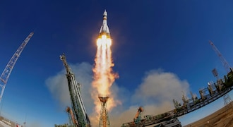 Next Russia's mission to space station may launch on December 3
