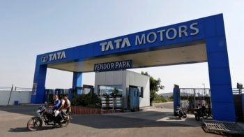Tata Motors revs up for EV space, launches new powertrain
