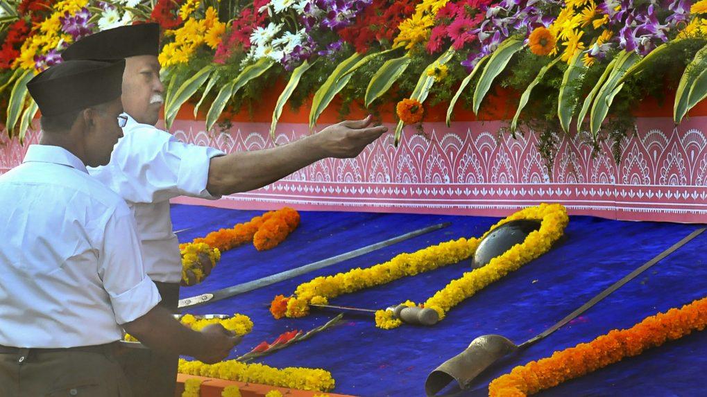 Ram temple row: RSS, BJP do not believe in 'pluralism', says Asaduddin Owaisi